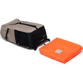 Herschel City Mid-Volume Backpack, zwart